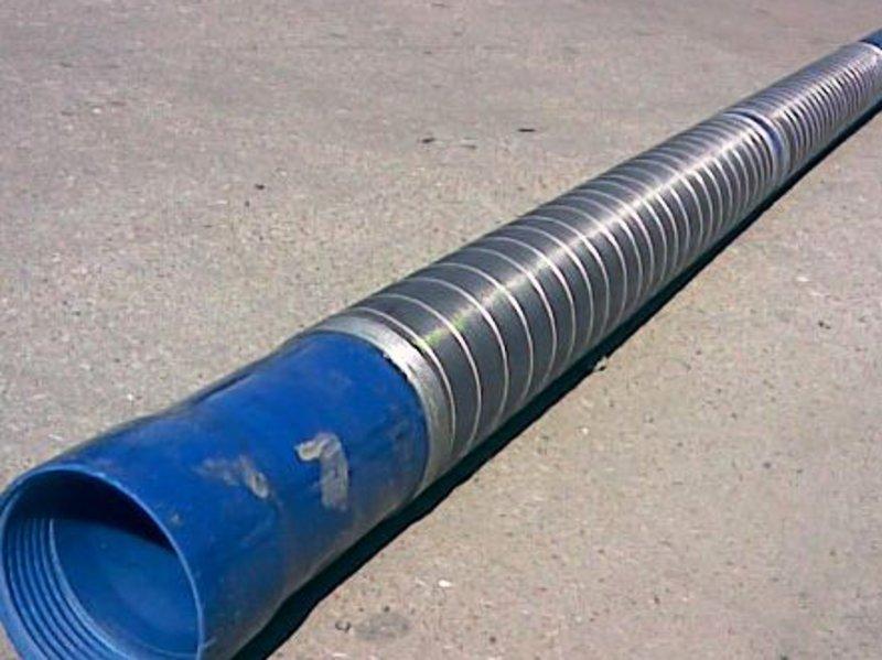 Фильтр для скважины своими руками пластиковая труба